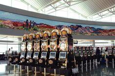 Las Vegas Airport | Navigating Las Vegas McCarran airport