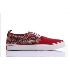 6aa248831406 Vans 106 Chinese Era Low Red - Vans shoes