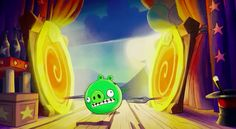 Portal Angry Birds Seasons, Portal, Neon Signs, Mood, Game, Gaming, Toy, Games