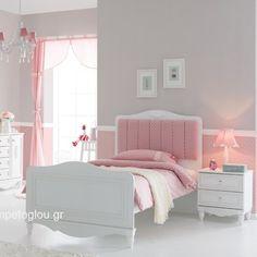 Παιδικό Κρεβάτι Akadia 5429