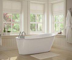 Sax In 2020 Dream Bathrooms Soaker Tub Free Standing Soaking