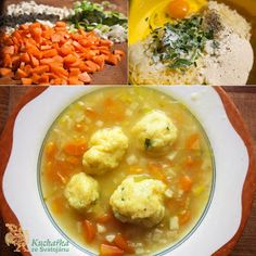Chana Masala, Cheeseburger Chowder, Curry, Soup, Health, Ethnic Recipes, Collection, Style, Swag