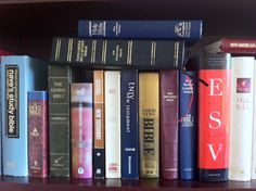 As My World Turns - A Conservative Mom in Her Right Mind: Some Debates Aren't Worth Winning Earlier this evening I had admired a lovely friend's repost of a quote by Francis Chan. It contained a scripture  verse that she had not put in, but that used the NIV translation of the Bible... ...Someone chimed in and state that the scripture was wrong and that wasn't how it went. They were talking about how it wasn't the King James Version...