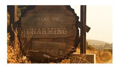 SOA  Welcome to Charming