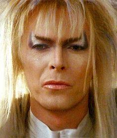 David Bowie Costume Halloween