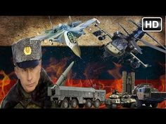 Incredible Russian Armed Forces in Action - Forças Armadas Russas - Воор...