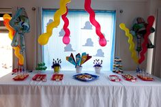 Noah's DIY Toy Story 2nd Birthday Party | Magical Day Parties | A Fan Site Celebrating Disney Themed Events