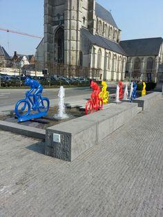 Belgium# Oudenaarde