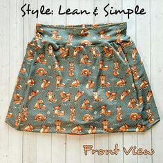 Yoga Fox Special Order Fabric