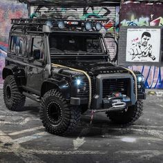 Introducing the World's first Spectre Edition Defender 90 built by ! Check them out for more sick builds! Land Rover Defender 110, Defender 90, Landrover Defender, Offroad, Pick Up, Motorhome, Best 4x4, Float Like A Butterfly, Bug Out Vehicle