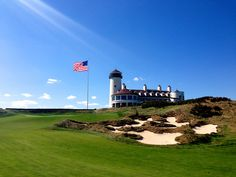 Bayonne Golf Club  For Procella: http://www.procellaumbrella.com/