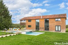 The Tobacco Barn Company, Monpazier, France. Holiday rental