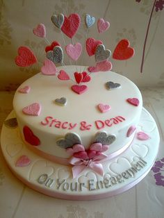 """3D hearts but in beige, taupe and pale pink for the """"OMG YAY"""" cake. Just want the hearts standing up, none laying on the cake."""