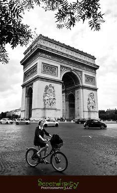 Paris ~ check