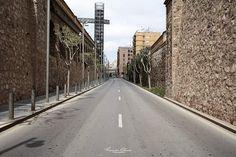 Sidewalk, Cartagena, Side Walkway, Walkway, Walkways, Pavement