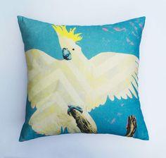 Cocky Landing Cushion