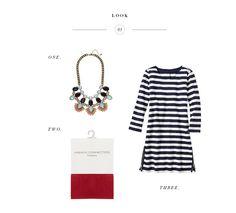 Keeping it Simple: Versatile Statement Necklaces via verilymag.com! Forget diamonds, statement necklaces are a girl's best friend. #verilystyle