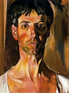 De l'Art en Branches: SIR STANLEY SPENCER PEINTRE ANGLAIS HALLUCINE 1891-1959