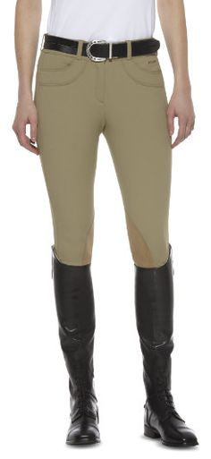 Ariat Riding Breeches << they look really neat and pretty