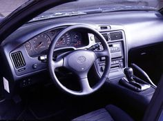 Toyota MR2 Mr 2, Toyota Mr2, Concept Cars, Cool Cars, Car Interiors, Vehicles, Random Stuff, Cutaway, Cars
