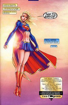 Supergirl, by Comic Artist Michael Turner (R. Michael Turner, Comic Book Artists, Comic Artist, Comic Books Art, Dc Batgirl, Supergirl Comic, Superman Family, Batman And Superman, Comic Book Characters