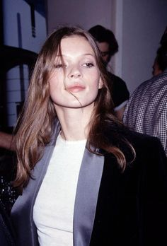Kate Moss New York 1993