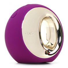 Lelo - Ora Oralsex-Stimulator in Violett Geben Sie sich mit dem allerersten sinnlichen Stimulator, der Ihre Klitoris und das Gebiet rund um Ihre Klitoris mit langen, verführerischen Drehbewegungen und intensiven Pulsationen verwöhnt, himmlischen Gefühlen oralen Genusses hin