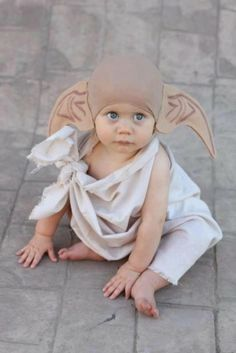 The 25 Best & Totally Unique Halloween Costume Ideas for Baby