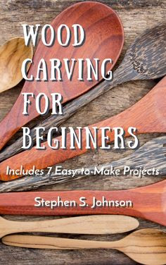 Get this FREE Ebook and learn the basics of wood carving. The book is 119 pages and covers safety tips, tools, techniques and 7 simple-to-m. Dremel Wood Carving, Wood Carving Art, Simple Wood Carving, Chip Carving, Wood Carving Designs, Dremel Projects, Wood Projects, Dremel Ideas, Dremel Tool