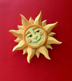 Carlos Meira Ilustrador Colas Pritt #sun