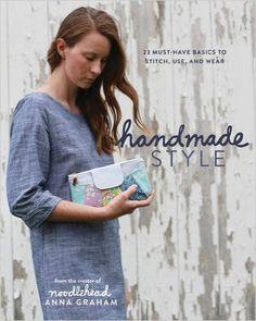 Handmade Style: Amazon.de: Anna Graham: Fremdsprachige Bücher