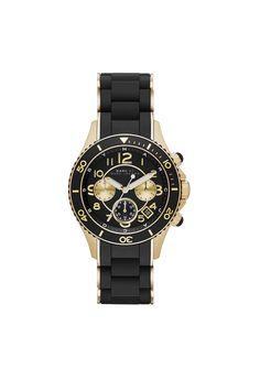 Black Marc Jacobs Watch