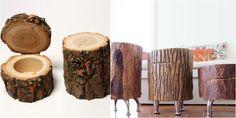 Сила, комфорт и спокойствие: необычные деревянные предметы быта и декора - Ярмарка Мастеров - ручная работа, handmade