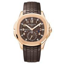 Patek Philippe Aquanaut Travel Time 5164R Reloj 5164R-001