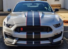 2016 Ford Mustang Shelby GT 350R
