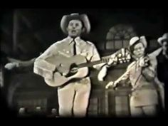 Rare Hank Willimans Video 1952 - Cold Cold Heart              http://youtu.be/-yCQraOX4Bw