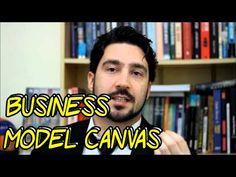 Business Model Canvas em português