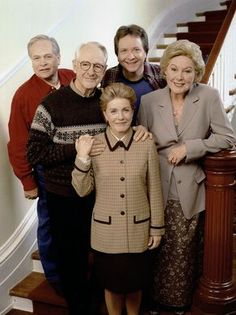 The cast of the Patty Duke Show: Still Rockin' in Brooklyn