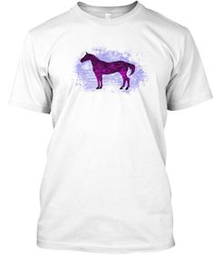 Stained Horse tee