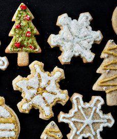 4 Sugar Cookie Mistakes - mom.me