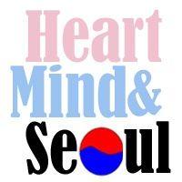 Heart Mind & Seoul: Korean Recipes & Everything Else