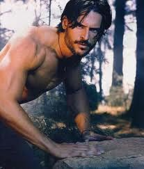 joe manganiello - true blood