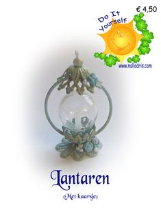 Workshop Lantaren