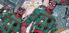 Although some inclusions are better than others, Spider-Man/Deadpool Vol. 2 is a hell of a lot of fun and can be enjoyed by just about any True Believer.
