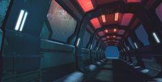 3d modular halls - Buscar con Google