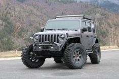 Jeep Jl, Monster Trucks, Vehicles, Car, Automobile, Autos, Cars, Vehicle, Tools