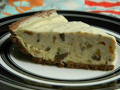 One Day At A Time - From My Kitchen To Yours: Reese Cup Ice Cream Pie