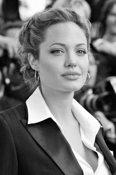 Angelina Jolie  | always-angelina