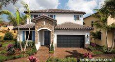 Casa en Miami, 3 dormitorios, 172 m2, 3 baños 1