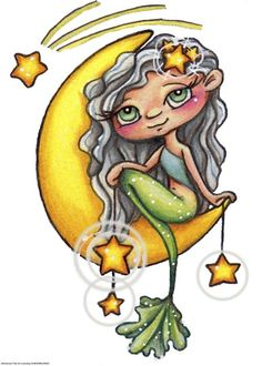 She+Hangs+the+Stars